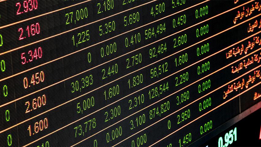 market number - market-number